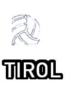 Hypo Tirol Volleyballteam Logo