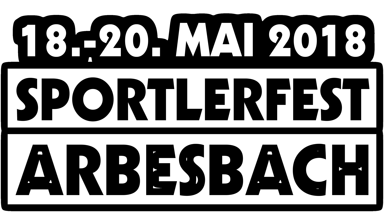 25 Jahre Sportlerfest Arbesbach - 2. - 4. Juni 2017
