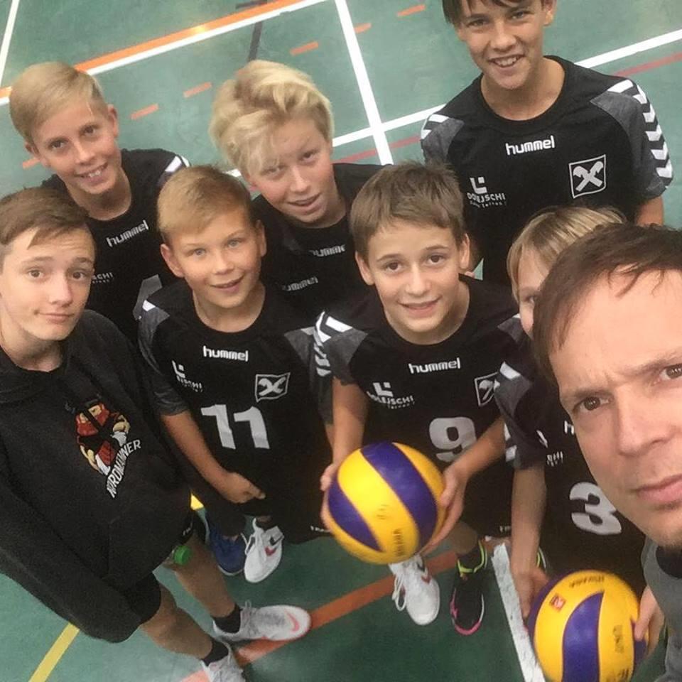 U13-Turnier in Waidhofen/Ybbs