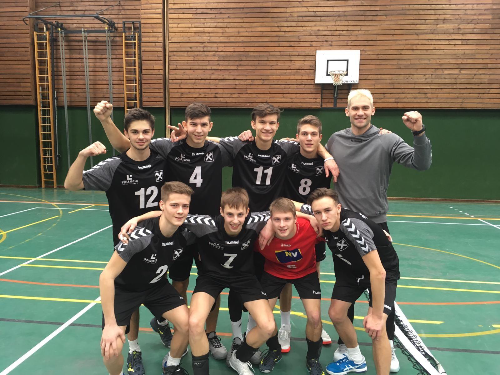 Bronze für U19