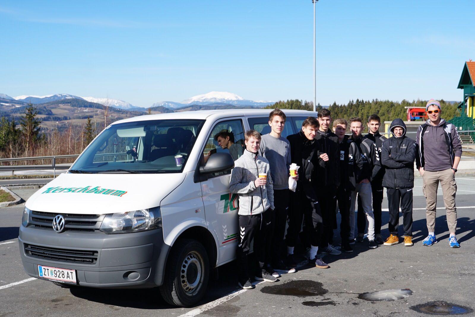 ÖMS-Qualifikation U19