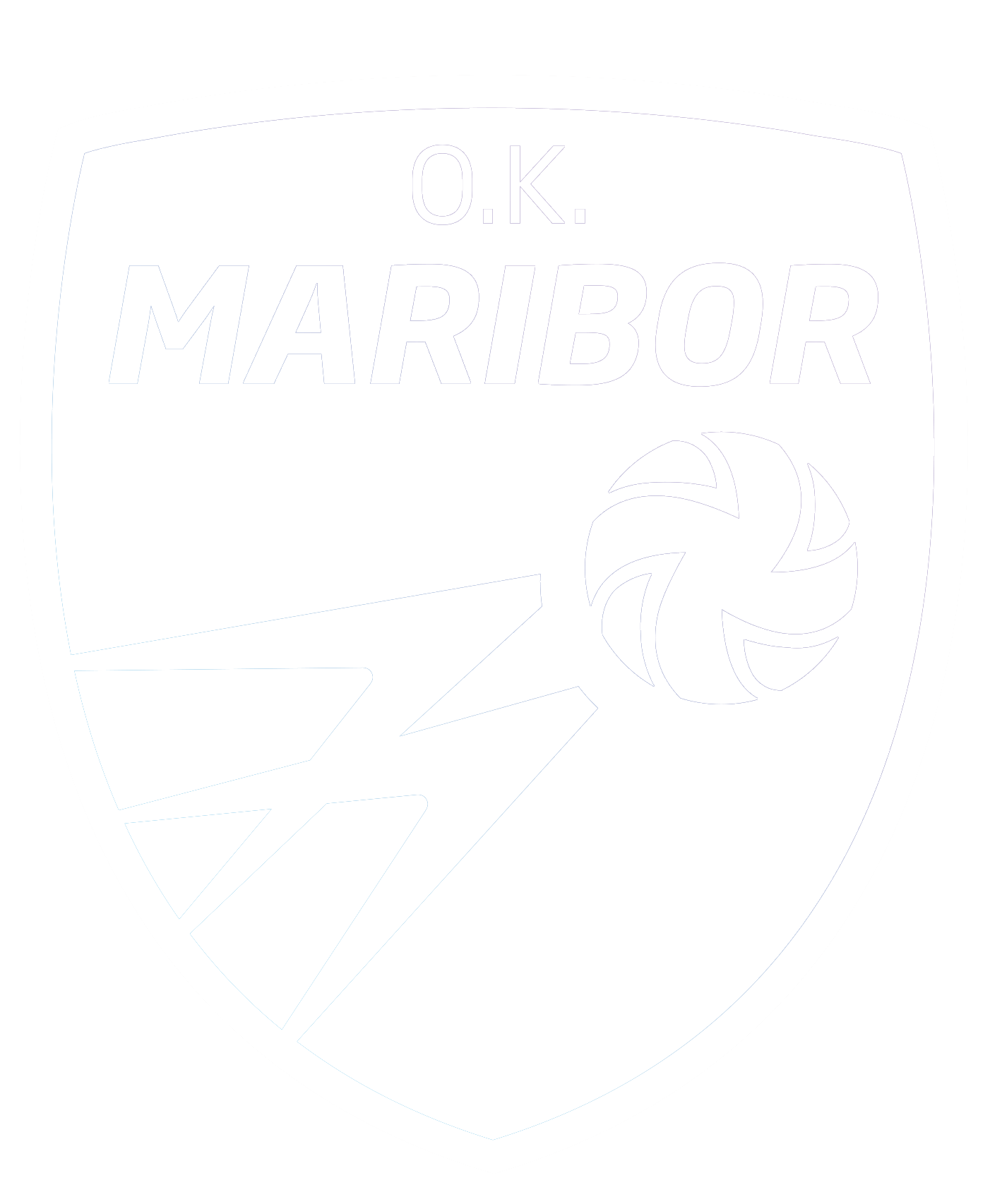 OK Merkur Maribor Logo