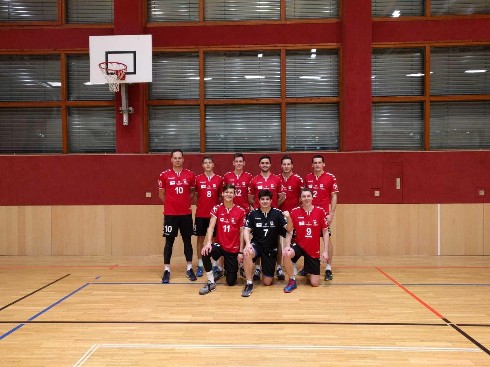 Erster Sieg der zweiten NÖVV Cup-Runde
