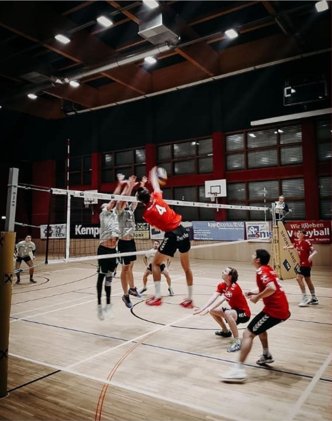 Landesliga fördert verstärkt Jungspieler