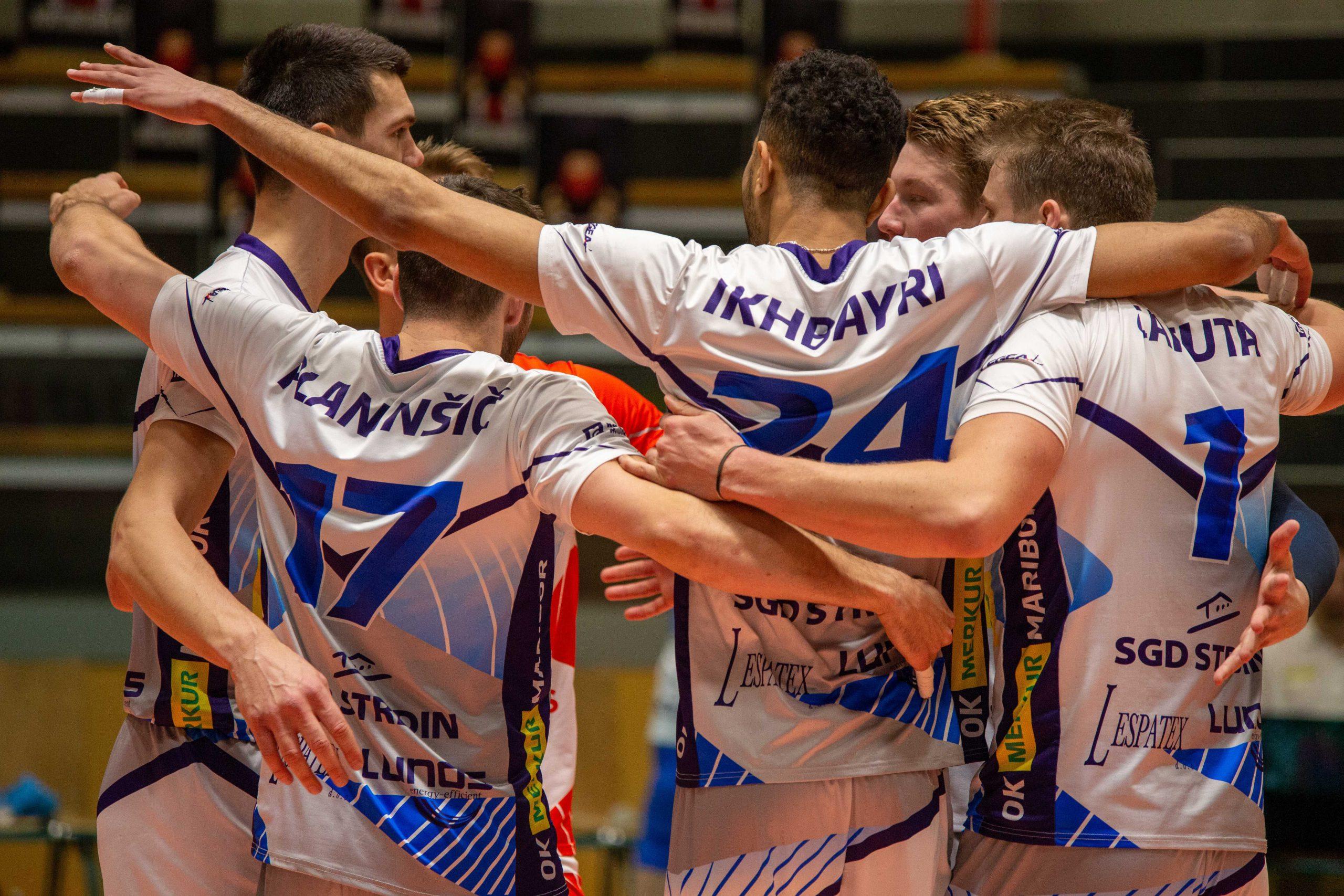 Emotionsgeladenes MEVZA Final Four in Zwettl